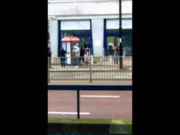 outside home office. man stages naked protest outside home office building in croydon youtube m