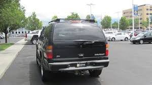 Used Chevrolet Tahoe For Sale