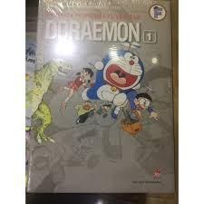 Truyện tranh Doraemon - Đại Tuyển Tập Truyện dài - Bộ 6 Tập -New 100% giảm  chỉ còn 115,000 đ