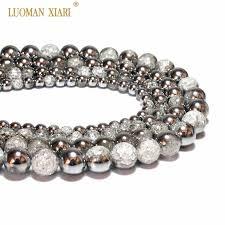 Wholesale AAA <b>Natural Stone</b> Beads Mixed Gem <b>Agates Lapis</b> Pink ...