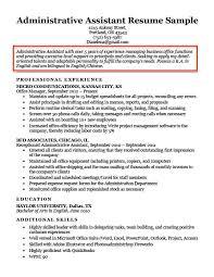 General Objectives For Resume Simonvillani Com
