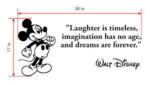 Amazoncom Bellacross Unofficial Laughter Is Timeless Walt Disney