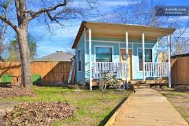 Small Picture Backyard Tiny House in Austin Texas