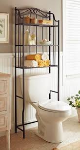 48 Bathroom Shelves Over Toilet Over The Toilet Shelving Units Help