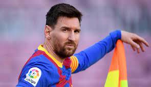 FC Barcelona: Das Burofax von Lionel Messi an Barca im Wortlaut