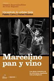 Marcelino, pan y vino (1955)   Camino de Emaús