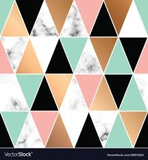 Geometric Shapes For Design Marble Texture Design With Geometric Shapes