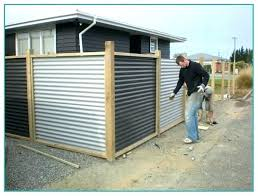 corrugated fence panel sheet metal fence panels sheet metal fence corrugated metal fence designs corrugated metal corrugated fence panel sheet metal