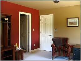 Painting For Bedrooms Painting A Bedroom Two Different Colors Different Shades Of Red