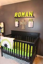 Small Picture Name marquee for a little boys room or nursery light up