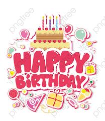 Birthday Cake Happy Birthday Cake Png Transparent Clipart Image