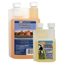 Permethrin Mixing Chart Country Vet Farmgard Permethrin Insect Control Concentrate