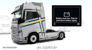 2018 volvo fh. exellent volvo volvo fh 2018 u2013 how to stay in power when living or camping the truck in volvo fh