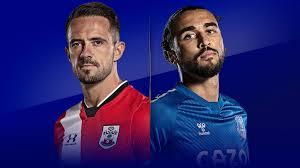 Southampton Vs Everton En Vivo 2020 Hd ...