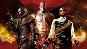 With my top 10 lists from 2010 to 2019. Remembering 2010 The Biggest Games Turning 10 This Year Gamespot