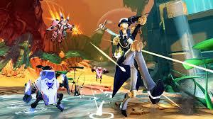 Battleborn Player Count