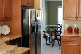 30 Inch Deep Kitchen Cabinets Momentum Construction A Refrigerator Basic Options Explained