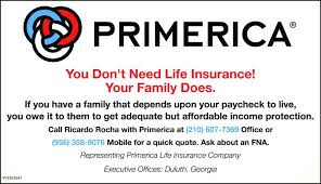 Life Insurance Quote Canada Inspiration Primerica Life Insurance Quotes Life Insurance Login Primerica Life