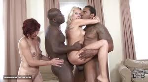 Black man fucks his woman
