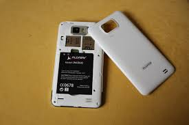 Allview P4 Duo - Smartphone Dual SIM cu ...