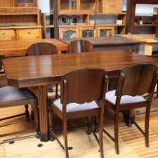 ingenious ideas 1940s dining room set furniture joseph s woodworks table 8792 aud 980 00