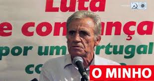 Jerónimo de Sousa diz que fuga de Cunhal de Peniche abriu fenda no fascismo