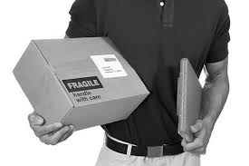 The Courier Service Business Idea That Gets Better And Better With