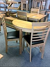 dining tables half circle dining table half round kitchen table amazing dining room table farmhouse