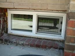 Basement Windows Exterior Trim Chris House Fixup - House exterior trim