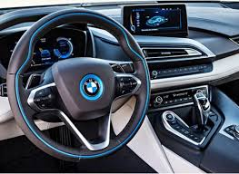 Coupe Series 2013 bmw i8 : BMW i8 interior | Luxury Cars | Pinterest | Bmw i8, BMW and Cars