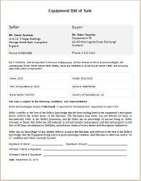 Bill Of Sale Templates For Ms Word Word Excel Templates