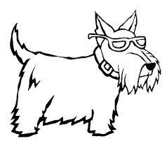 Husky Dog Coloring Pages Printable Coloring Dogs Coloring Pages