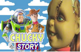 toy story 4 everyone meets chucky. Brilliant Toy YouTube Premium In Toy Story 4 Everyone Meets Chucky U
