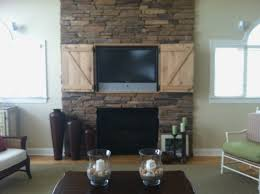 fireplace cool tv over fireplace mantel room design decor best and architecture best tv over