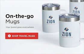 We carry all sorts of wholesale coffee mugs from stainless steel thermos', disposable coffee cups, and cute coffee mugs! Custom Coffee Mugs Wholesale Personalized Mugs