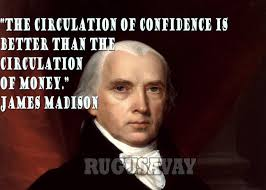 James Madison Quotes New Quotes About James Madison On QuotesTopics