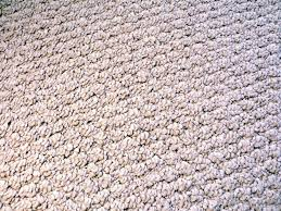 manufacturers often recommend type and level of padding for their carpet brands