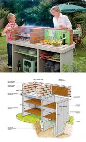 Best Barbecue Design 27 Best Barbecue Patio Ideas And Designs In 2019 Barbecue
