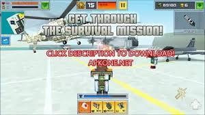 Block City Wars v3.6 MOD Apk + OBB Data [Unlimited Money] free ...