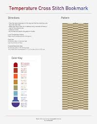 Cross Stitch Bookmark Patterns Cool Inspiration Design