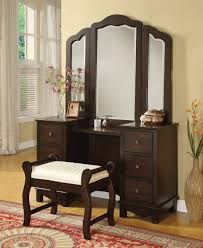 vanity set with mirror and lights. medium size of bedroom:antique white makeup vanity set with lights and drawers on cozy mirror a