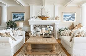 coastal decorating ideas living room. Modren Living View In Gallery  To Coastal Decorating Ideas Living Room E