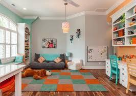 Designated Study Room Ideas