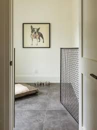 non negotiable dog room decor