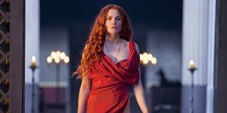 Spartacus: Lucy Lawless Made Lucretia One Of TV's Most ...