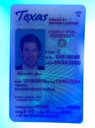 Fake Texas Under – 21 new Tx Old Iron U21 Sides