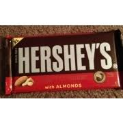 hershey dark chocolate bar nutrition facts. Delighful Nutrition Hersheyu0027s Special Dark Chocolate With Almonds Bar Nutrition Grade C Minus To Hershey Bar Nutrition Facts O