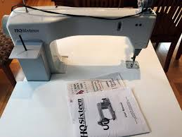 HQ Sweet Sixteen sit downforsale - For Sale - Used Quilting ... & HQ Sweet Sixteen sit downforsale - For Sale - Used Quilting Machines - APQS  Forums Adamdwight.com