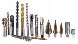 drill bits definition. various types and shapes of drill bits definition