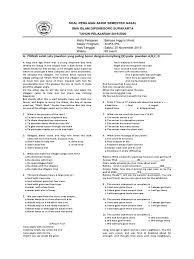 Check spelling or type a new query. Soal Poem Bahasa Inggris Kelas 11 Studi Indonesia